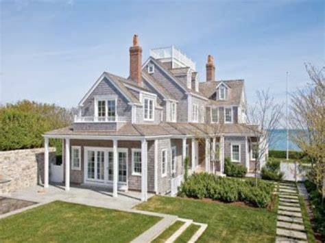 shingle style home nantucket shingle style house plans nantucket shingle
