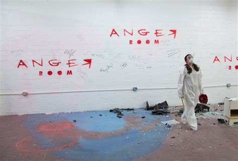 anger room nyc anger rooms a smashing new way to relieve stress nevada news and views
