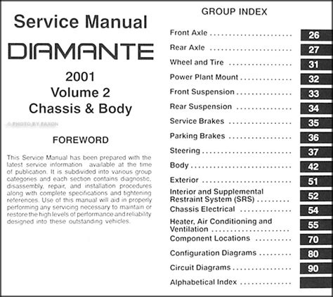 service and repair manuals 1996 mitsubishi diamante user handbook service manual pdf 2001 mitsubishi diamante service manual 2001 mitsubishi diamante rear