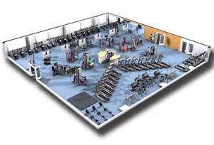 3000 Sq Ft Home Plans by Lab Spa Hendon Sample Fitness Facility Design Cybex