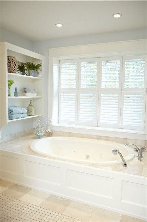 Bathtub Built In by 25 Best Ideas About Master Bathroom Tub On
