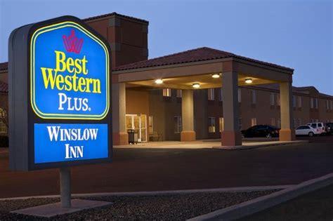 best wesern best western plus winslow inn az hotel reviews