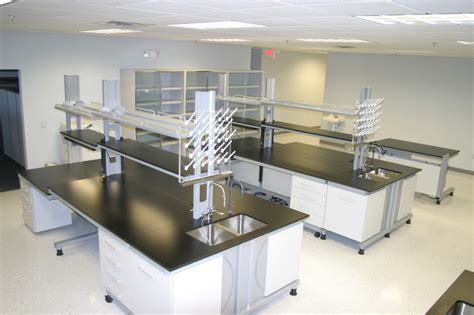 bench lab flexible freestanding laboratory furniture lffh inc