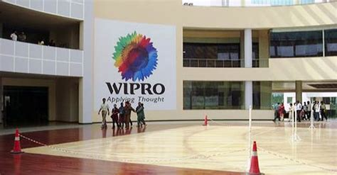 Mba In Wipro Bangalore by Wipro Openings For Administrator At Mumbai Latestwalkins
