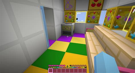 rainbow dash s house rainbow dash s house minecraft project