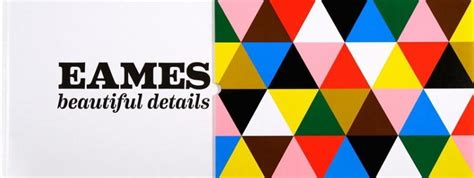 libro eames beautiful details the world of charles and ray eames ivorypress