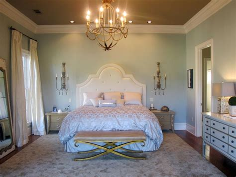 romantic master bedrooms 10 romantic bedrooms we love hgtv
