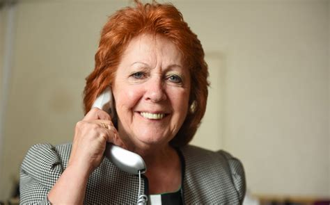 cilla black cilla black lookalike says she owes everything to late