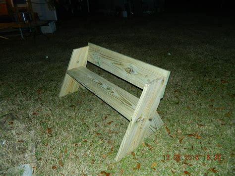 aldo leopold bench plans aldo leopold garden bench by eddie lumberjocks com