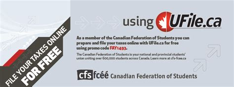 Solidarity Tax Credit Form File Your Taxes For Free Ufile 2015 Carleton Graduate Students Association