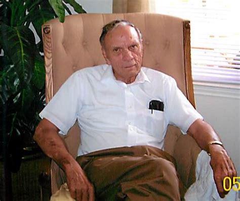 obituary for arnold joseph williams
