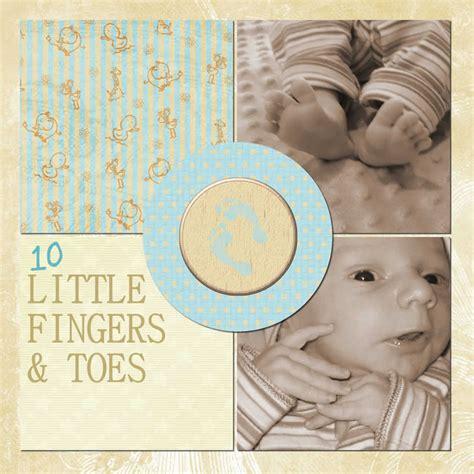 Baby Scrapbook Album 301 Moved Permanently