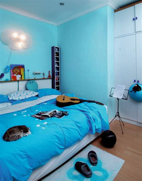 187 15 amazing blue bedroom design ideas 13 at in seven colors colorful designs pictures and