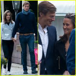 pippa middleton and her boyfriend nico jackson enjoyed at pippa middleton boyfriend nico jackson enjoy romantic