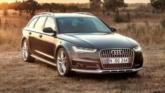 2015 Audi A6 Allroad 2015 Audi A6 Allroad Quattro Review Carsguide