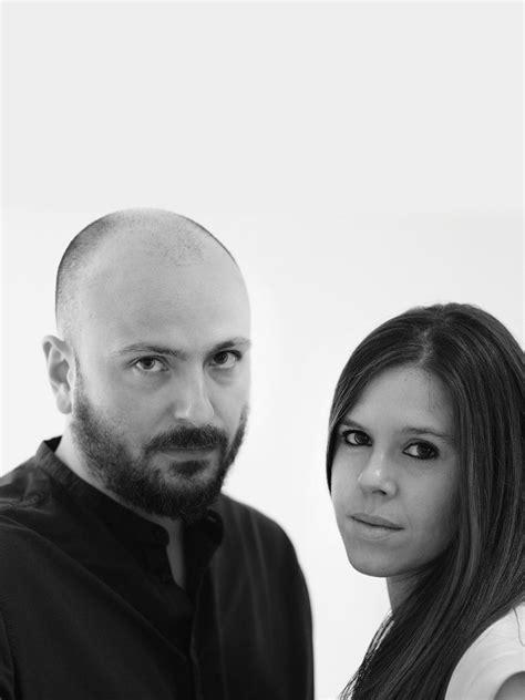 Designers - De Castelli