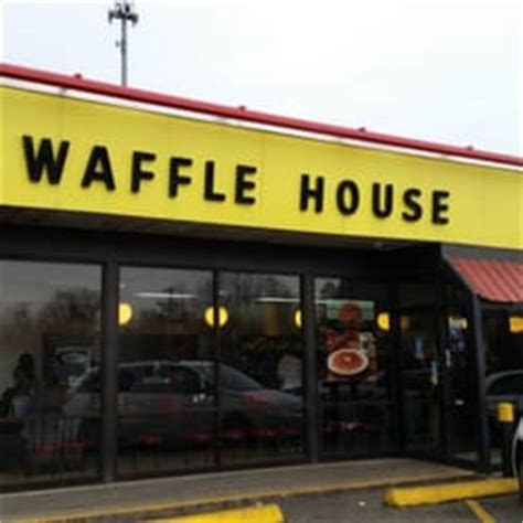 Waffle House Number by Waffle House Diners 1215 Springs Hwy Benton Ar