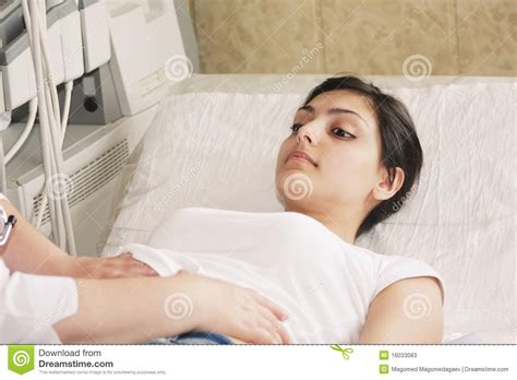 patient couch patient on couch stock photos image 16033083