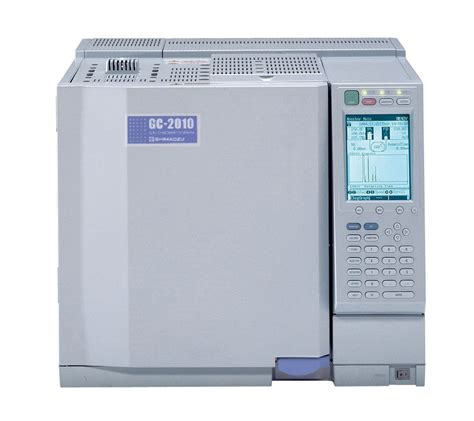 Gc For 60 years gas chromatography shimadzu europa