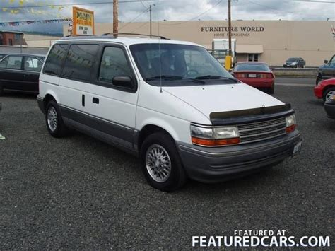how to learn everything about cars 1993 plymouth acclaim electronic throttle control service manual auto repair information 1993 plymouth voyager haynes dodge caravan plymouth