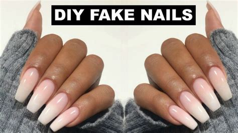 7 Tips For An At Home Manicure by Diy Easy Nails At Home No Acrylic