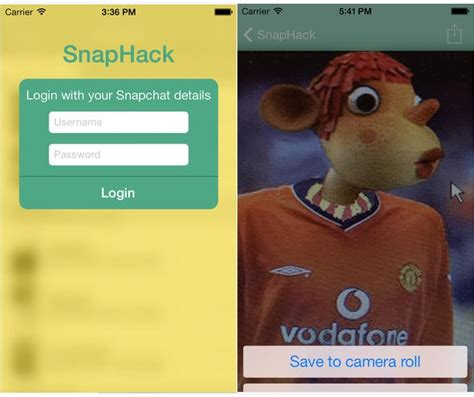 snaphack apk how to save snapchats or pictures try snaphack techglimpse