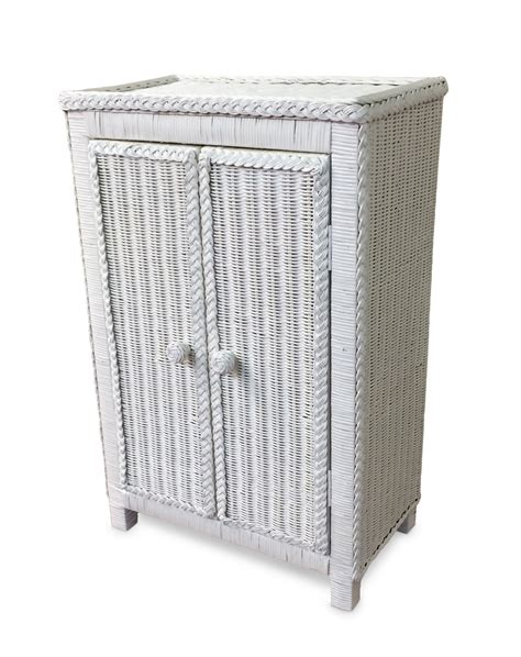 Wicker Cabinet by Wicker Jelly Cabinet