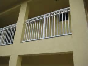 Balcony Railing Balcony Railings