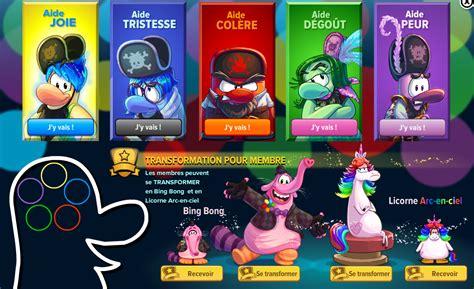 Club Penguin Super News Guide De La F 234 Te Vice Versa