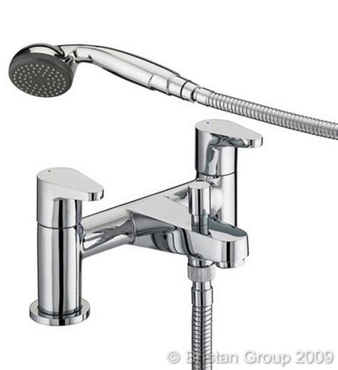bristan bath shower mixer taps bristan quest bath shower mixer tap qst bsm c