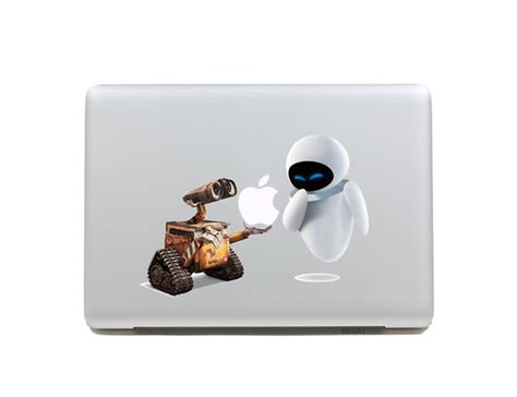 customize your apple macbook and with decals stickers
