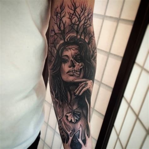 my first tattoo done by danny lepore bullseye tattoo