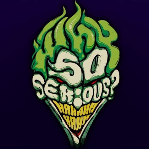 why so serious tattoo joker why so serious wallpapers wallpaper cave