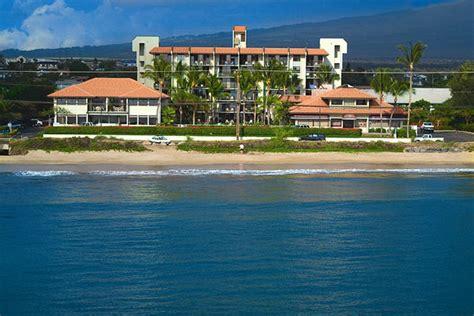 Southwest Patio Maui Beach Vacation Club Kihei Condo Vacation Rentals Offered