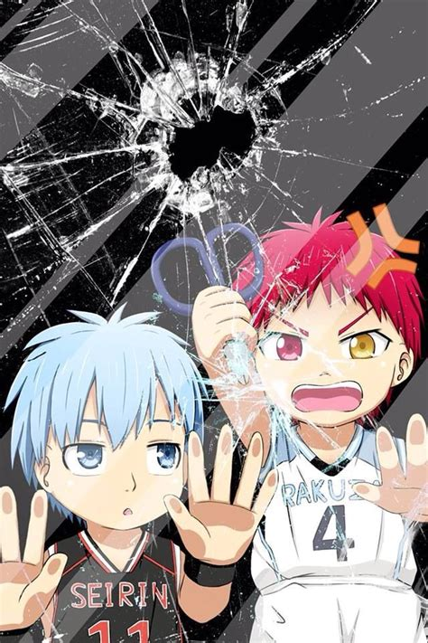 Akashi Seijuro Basketball Iphone All Hp 63 best images about knb lock screens n wallpapers on chibi kuroko and