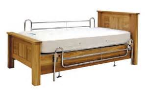bed side rails theraposture