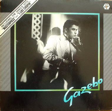 i like chopin gazebo gazebo gazebo vinyl lp album at discogs
