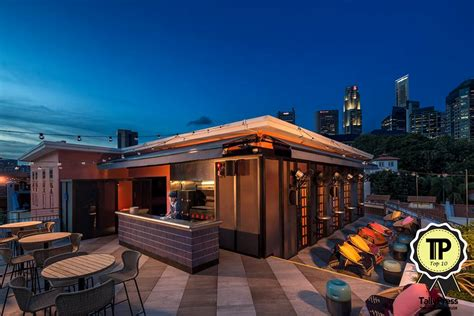 roof top bar singapore top 10 rooftop bars in singapore