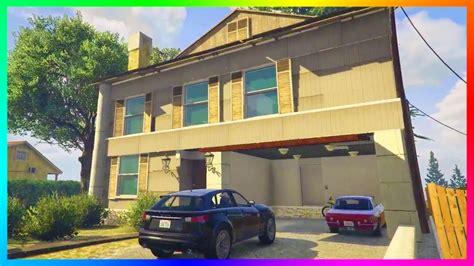buying houses gta 5 gta 5 quot modern mansion quot houses mega mansions concept for gta online gta v youtube