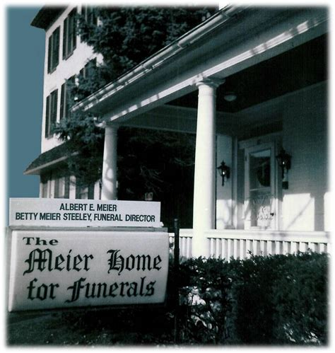 betty meier steeley funeral home sellersville pa