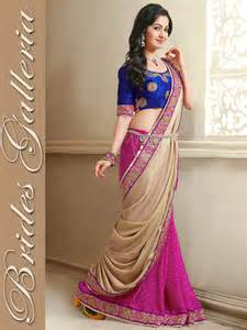 Indian summer saree as a street fashion 2015 trends for girls