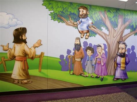 religious themes in stories 20 best murals to paint images on pinterest children
