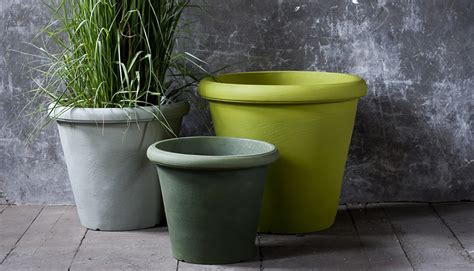Outside Vases by Reflex 245 Es Design Outdoor Pots And Vases