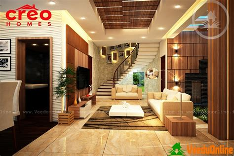 interior design ideas for small homes in kerala stupendous kerala home modern interior designs veeduonline