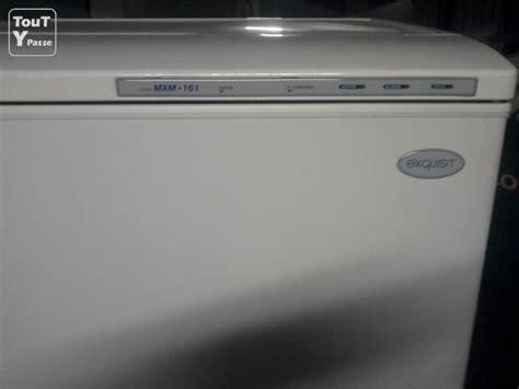 frigo congel 3 tiroirs tr 232 s propre bruxelles 1000