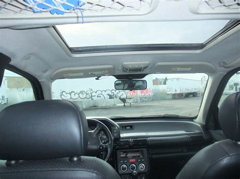 2003 Land Rover Interior by 2003 Land Rover Freelander Interior Pictures Cargurus