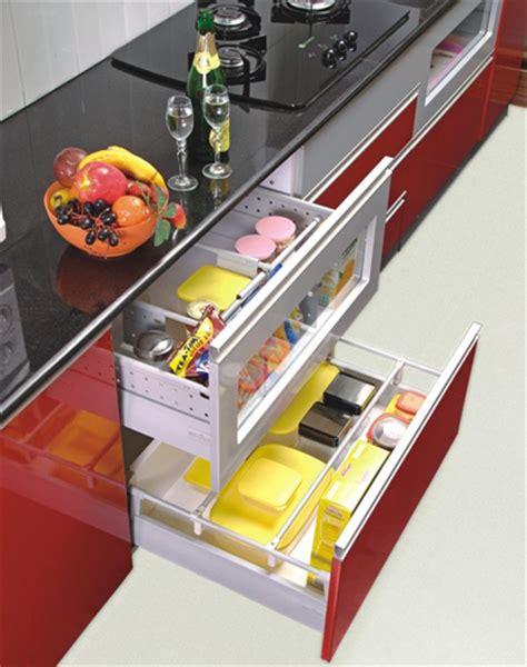 kitchen drawer design designer kitchen drawer in new area nagpur manufacturer