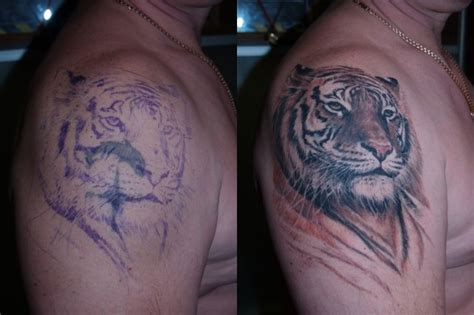1990tattoos animal tattoos for