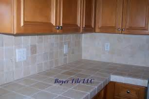 kitchen backsplash tile installation boyer tile