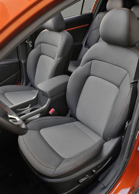 Kia Sportage Seating 2012 Kia Sportage Driver Seat Photo 36